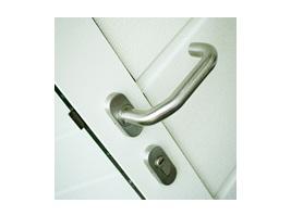 voordelen openslaande deuren deurkruk